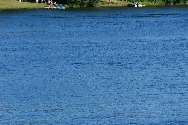 Lake Huntington