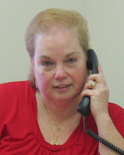 Eileen Hennessy