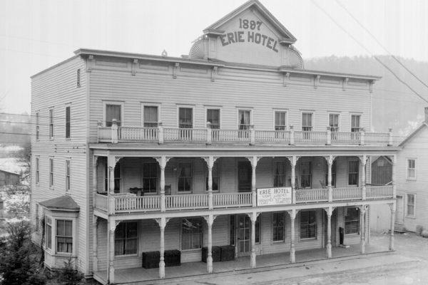 Erie Hotel