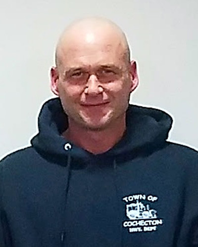 Kevin Esselman