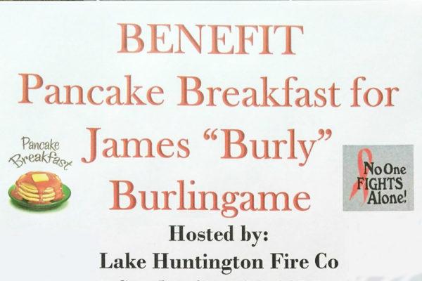 Burlingame BBQ